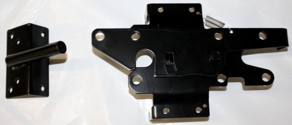 STAINLESS STEEL POST LATCH